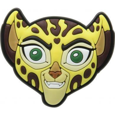 Odznáček Jibbitz - Lion Guard Fuli