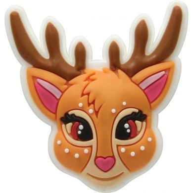 Odznáček Jibbitz - Jibbitz Deer