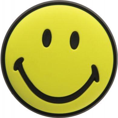 Odznáček Jibbitz - Smiley Brand Smiley Face