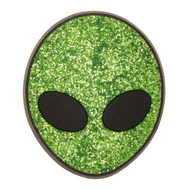 Odznáček Jibbitz - Alien