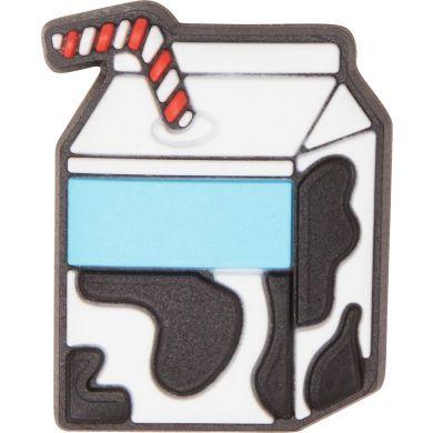 Odznáček Jibbitz - Milk Carton