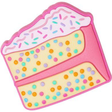 Odznáček Jibbitz - Sprinkle Cake