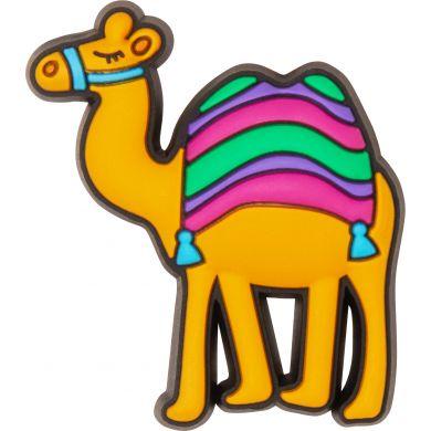 Odznáček Jibbitz - Camel