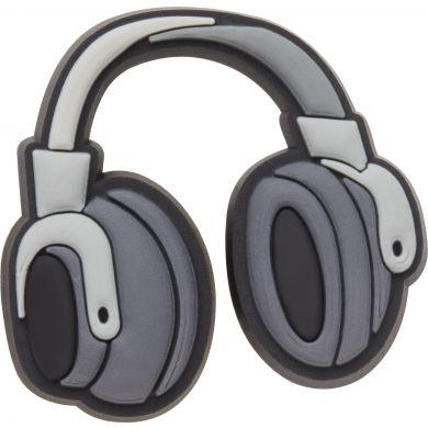 Odznáček Jibbitz - Headphones