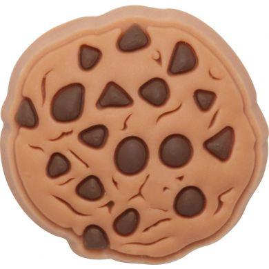 Odznáček Jibbitz - Chocolate Chip Cookie