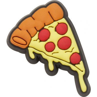 Odznáček Jibbitz - Pizza Slice