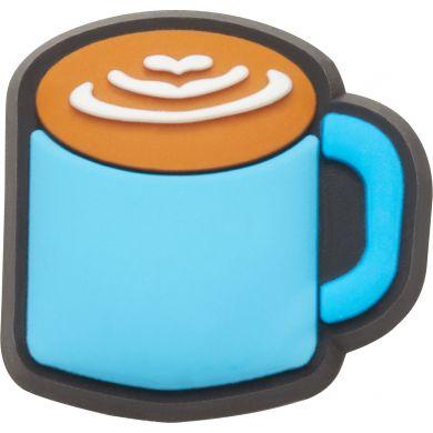 Odznáček Jibbitz - Warm Drink Mug