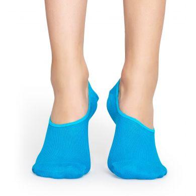 Nízké vykrojené ponožky Happy Socks, vzor Stripe - tři páry