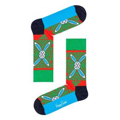 Dárková krabička Happy Socks x Macaulay Culkin - 3 páry