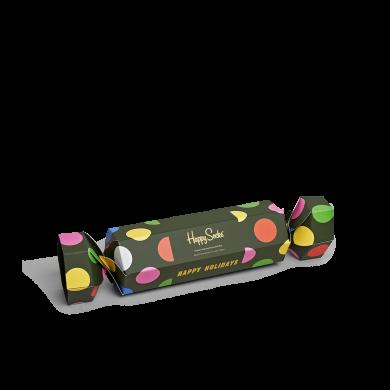 Dárkový box ponožek Happy Socks Classic Holiday - 2 páry