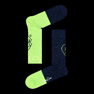 Dárkový box ponožek Happy Socks Bestie - 2 páry