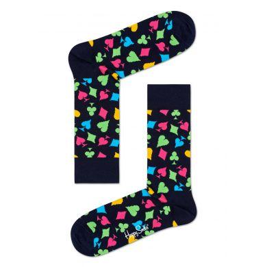Dárkový box ponožek Happy Socks Game Night - 4 páry