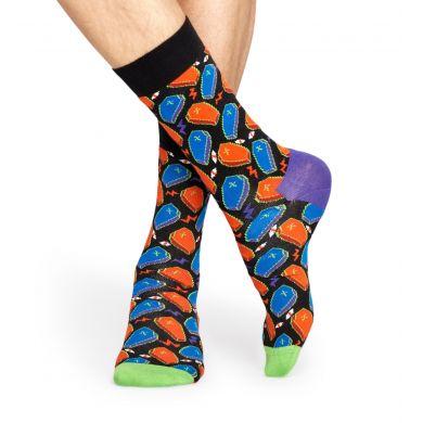 Dárková krabička Happy Socks Halloween II