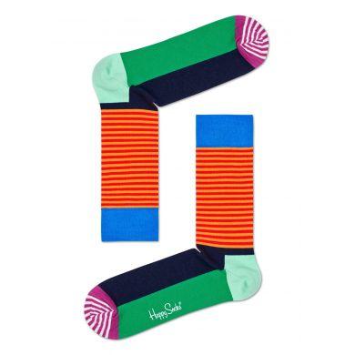 Dárkový box ponožek Happy Socks Christmas Cracker Holly - 2 páry