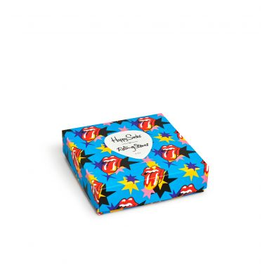 Dětská dárková krabička Happy Socks x Rolling Stones