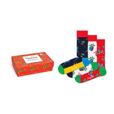 Hrací dárková krabička Happy Socks Holiday