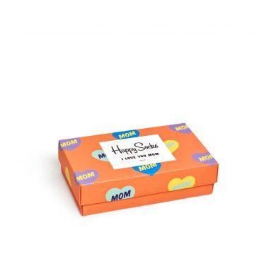 Dárková krabička Happy Socks Mother's Day