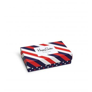 Dárková krabička Happy Socks Stripe