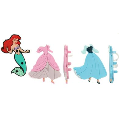 PCS Ariel Dress Up - Card