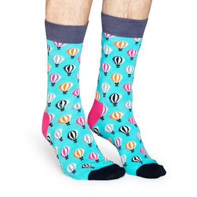 Barevné ponožky Happy Socks, vzor Baloon