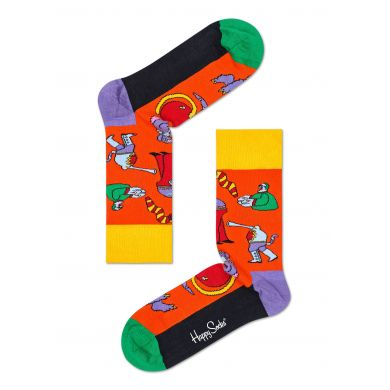 Dárková krabička Happy Socks LP x The Beatles, unisex