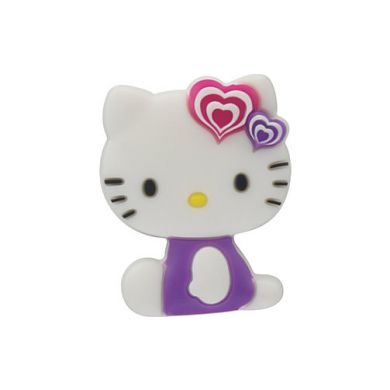 Hello Kitty Marble Heart Sttng