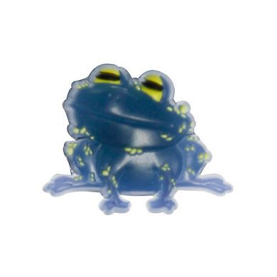 Color Change- Toad