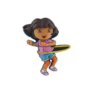 Twirling Dora