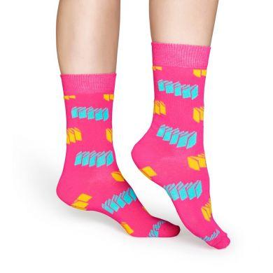 Barevné ponožky Happy Socks, vzor Blinds