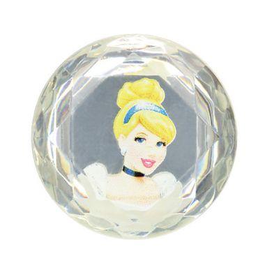 Cinderella Printed Rhinestone