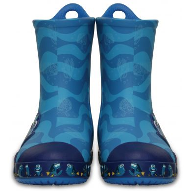 Crocs Bump It FindingDory Boot