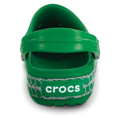 CrocTile Clog Kids