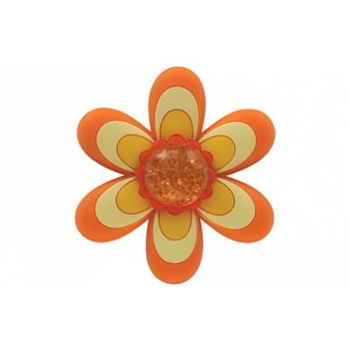 Cute Flower LG Orange