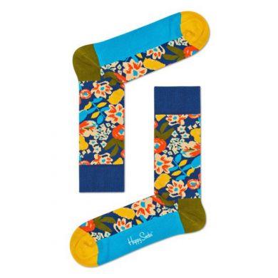 Dárkový box ponožek Happy Socks x Wiz Khalifa - 3 páry