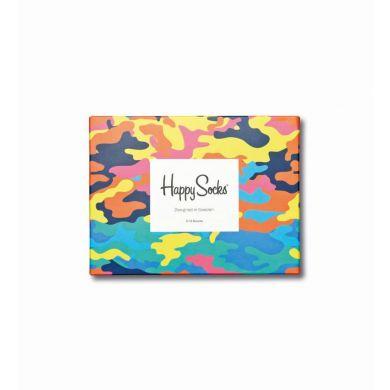 Dárková krabička Happy Socks Hawaii, dětská