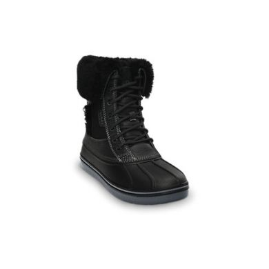 Allcast Luxe Duck Boot Women