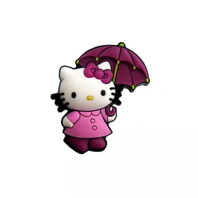 Hello Kitty Rain Boot - Pink