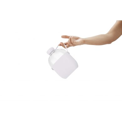 Hip Bottle 650ml Cloud