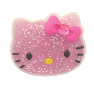 Glitter Hello Kitty Face (EU)
