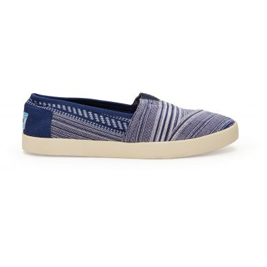 Ink Tribal Woven Avalon Women's Sneaker