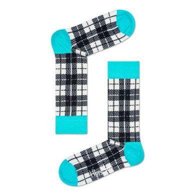 Barevné ponožky Happy Socks Square X Iris Apfel