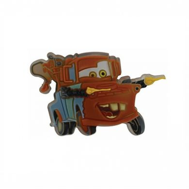 LED Tow Mater