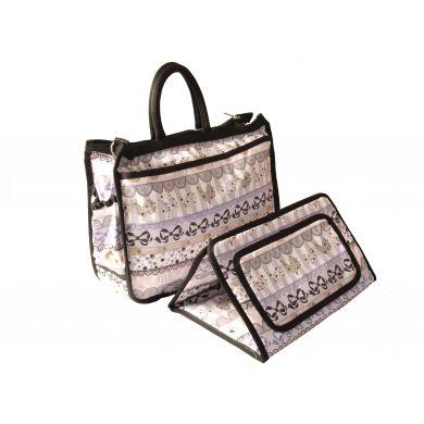 Liz - Baby Bag