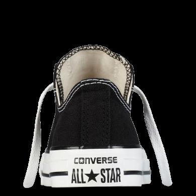 Černé Converse Chuck Taylor All Star Ox