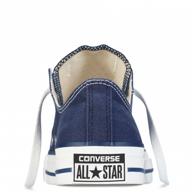Modré Converse Chuck Taylor All Star Ox