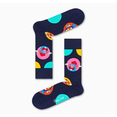 Dárkový box ponožek Happy Socks x Mr. Potato Head - 2 páry