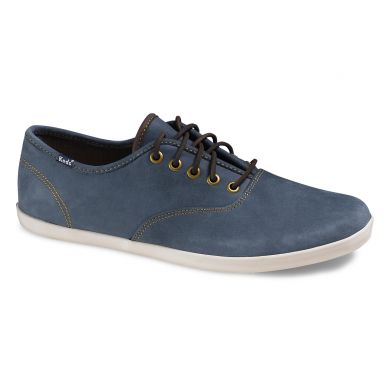 Champion Lo Rise Leather blue