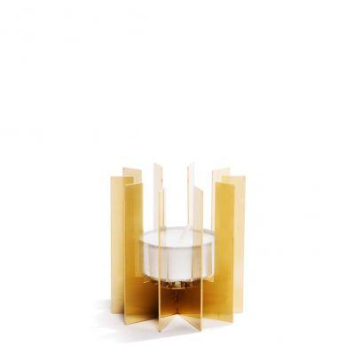 Stojánek na čajové svíčky Fundamental Berlin Klick Tealight Solid