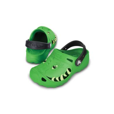 Dragon Clog