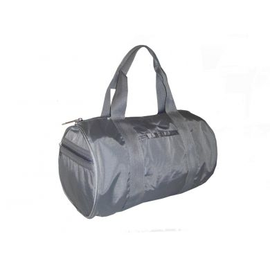 Round Shoulder Duffle